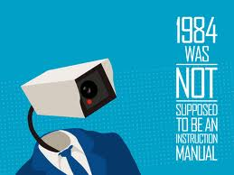 1984 was not meant to be an instruction manual